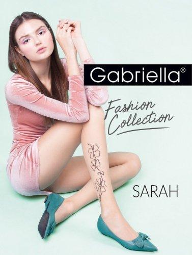 Rajstopy Gabriella 453 Sarah 5-XL