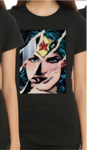 Koszulka Wonder Woman 021