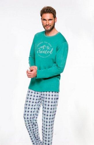 Piżama Taro Leo 2264 dł/r M-2XL '20