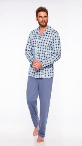 Piżama Taro Gracjan 1009 dł/r 2XL-3XL '20