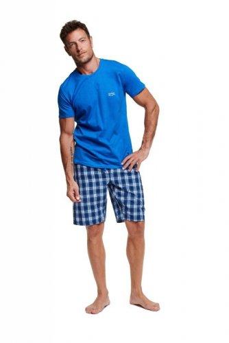 Piżama Henderson 37758 Vine kr/r M-2XL