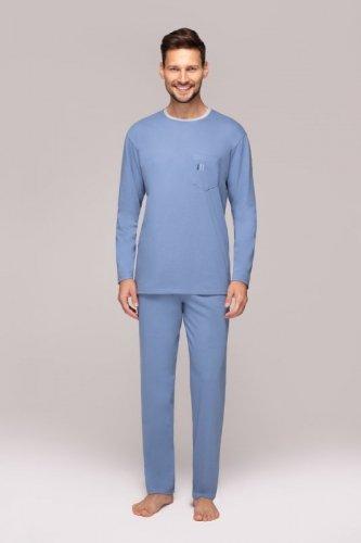 Piżama Regina 555 dł/r 2XL