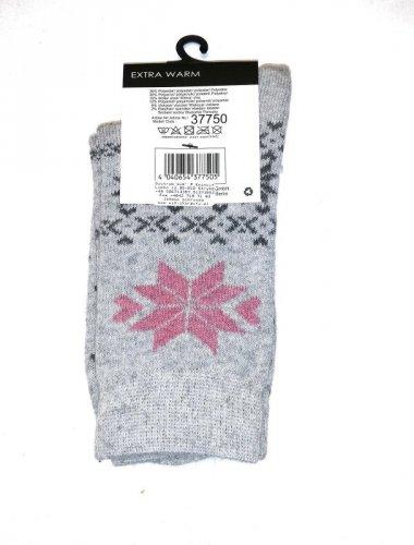 Skarpety WiK Warm Quality 37750