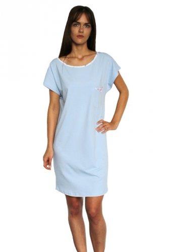 Koszula De Lafense Maribell 433 kr/r S-XL