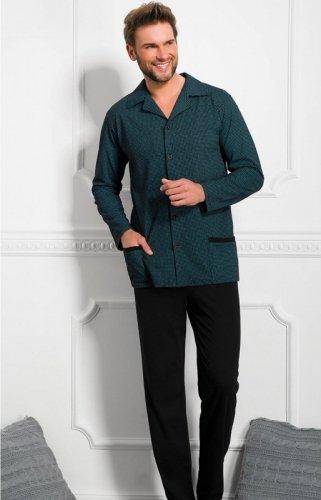 Piżama Taro Gracjan 788 dł/r 4XL-6XL
