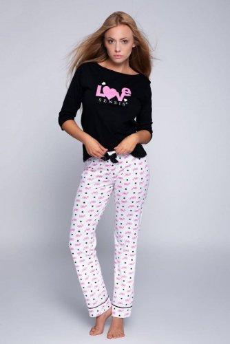 Piżama Sensis Blake 3/4 S-XL