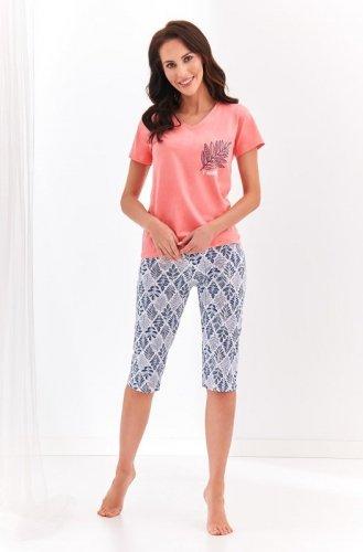 Piżama Taro 2169 Donata kr/r S-XL 'L20