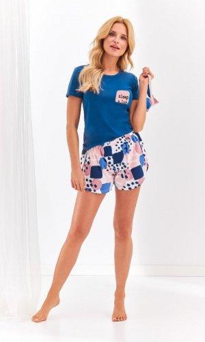 Piżama Taro 2288 Nessa kr/r S-XL 'L20