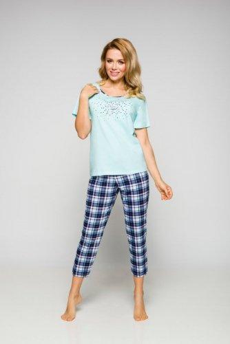Piżama Regina 912 kr/r S-XL damska