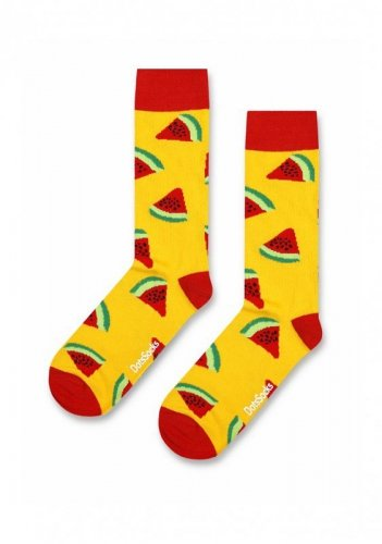 Skarpety Dots Socks Dts Watermelon
