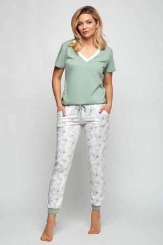 Piżama Cana 509 kr/r 2XL