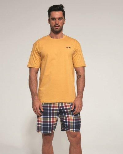 Piżama Cornette 326/91 Alex kr/r M-2XL