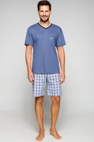 Piżama Regina 566 kr/r M-XL