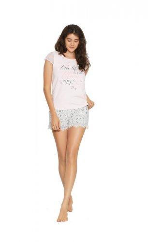 Piżama Henderson Ladies 38049 Favorite kr/r S-XL