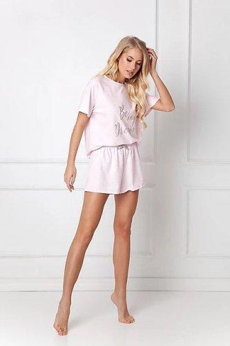 Piżama Aruelle Donella Short