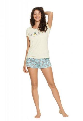 Piżama Henderson Ladies 38060 Favor