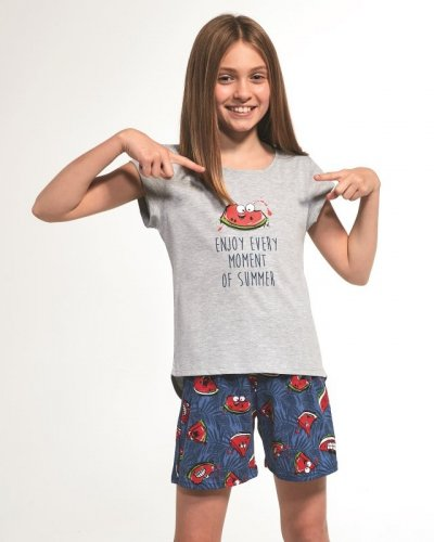 Piżama Cornette Young Girl 360/73 Watermelon 4 kr/r 134-164