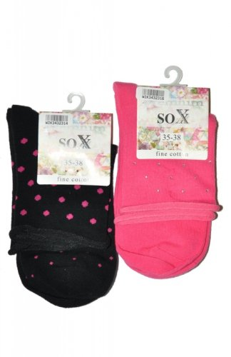 Skarpety WiK 34323 Premium Sox