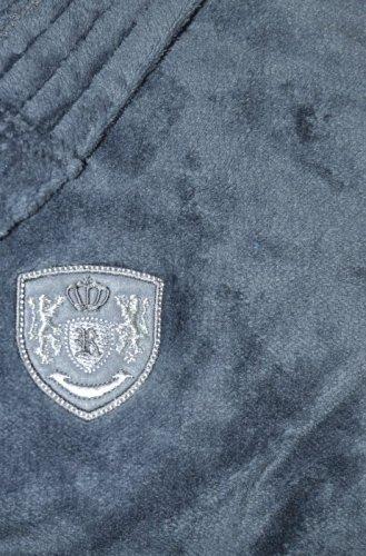 Szlafrok L&L Frank 146-164 dziecięcy
