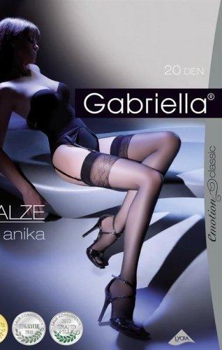 Pończochy Gabriella 228 Anika 20 den
