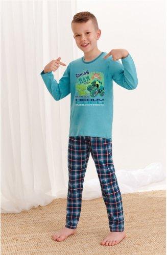 Piżama Taro Leo 2343 dł/r 122-140 Z'20