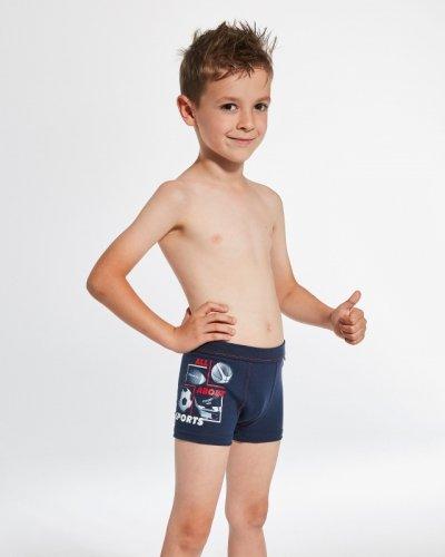 Bokserki Cornette Kids Boy 701/98 Sport 2