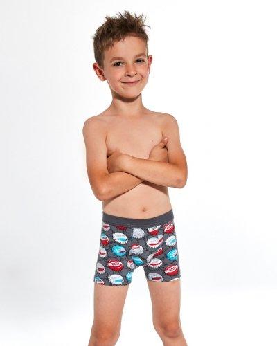 Bokserki Cornette Kids Boy 701/103 Caps