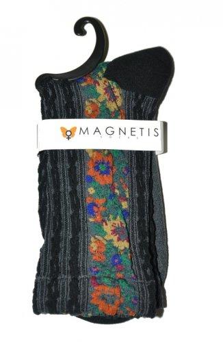 Skarpety Magnetis 15 Kwiaty 20/21