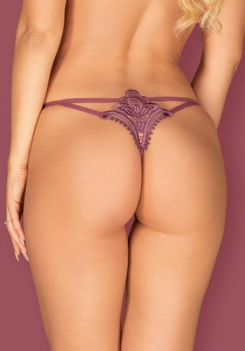 Stringi Obsessive Luiza Thong