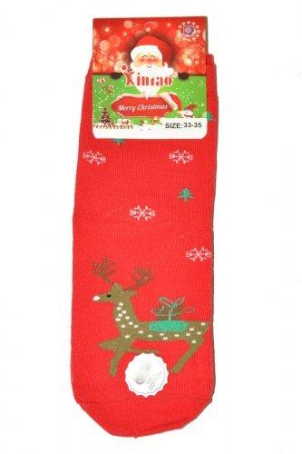 Skarpety Ulpio Xintao 8810 Christmas