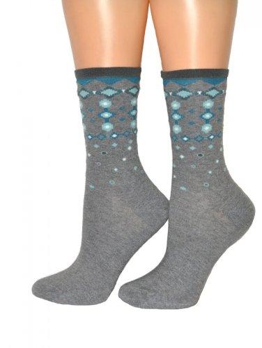 Skarpety PRO Socks Women 25619