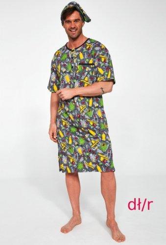 Koszula Cornette 110/05 661701 M-2XL dł/r męska