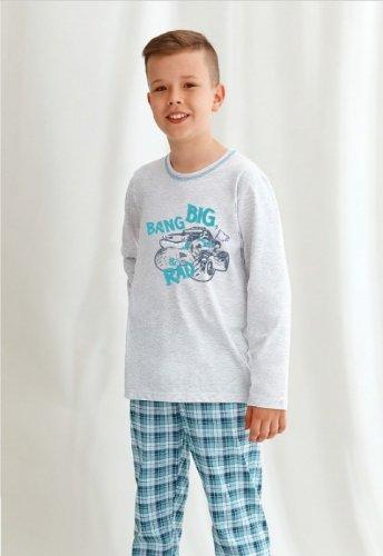 Piżama Taro Mario 2650 dł/r 86-11 Z'226