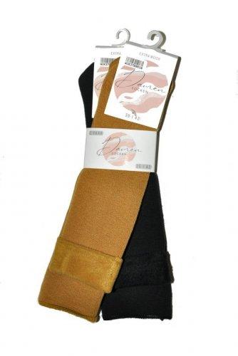 Skarpety WiK 37690 Damen Extra Weich A'2
