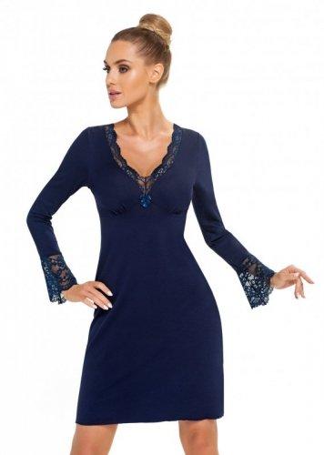 Donna Koszulka Stella II Dark blue