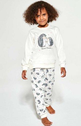 Piżama dziecięca Cornette Young Girl 033/141 Forest Dreams 2