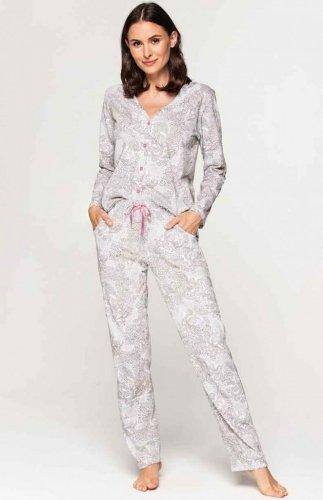 Piżama damska Cana 580
