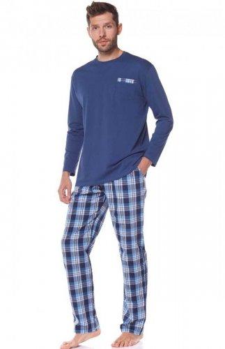 Piżama męska L&L 22161 Pocket