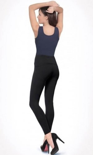 Legginsy Gatta Weedy Hot Leggins 4565S