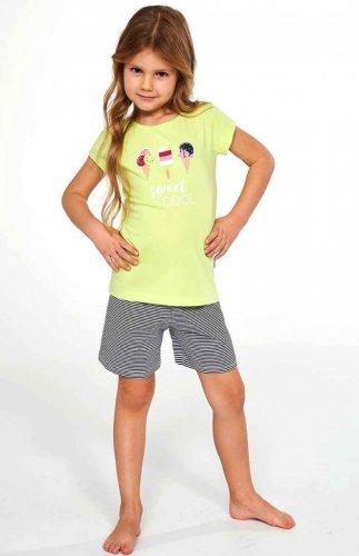 Piżama Cornette Kids 787/91 Cool 2 86-128