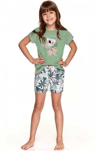 Piżama dziecięca Taro Hania 2201 122-140