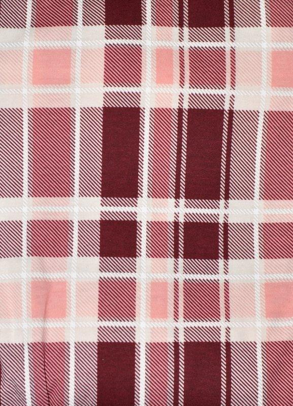 Spodnie piżamowe Cornette 690 mix