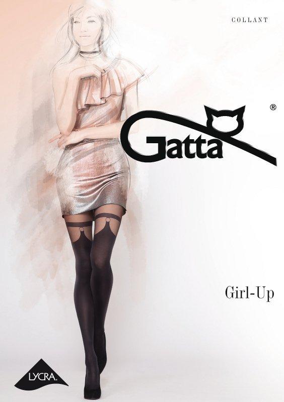 Rajstopy Gatta Girl-up nr 28