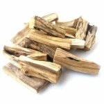 Palo Santo - drewno palisandrowe