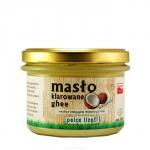 Masło ghee kokosowe Palce lizać 220ml