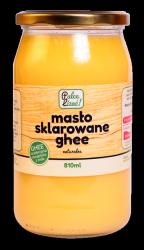 Masło klarowane ghee naturalne 810ml Palce lizać