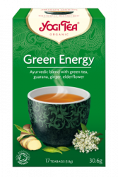 Yogi Tea Zielona Energia (Green Energy)