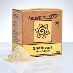 Shatavari - Aurospirul, w proszku 100g