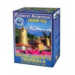 Triphala - detoksykacja układu pokarmowego