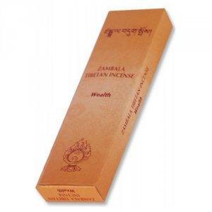 Kadzidła Gangchen - Zambala Tibetan Incense